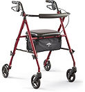 Rent Rollator Walker in Houston 77090. We Deliver!