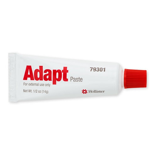 Adapt Skin Barrier Paste by Hollister at RedOakMedical.com