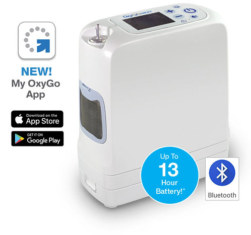 OxyGo NEXT (AKA Innogen G5)