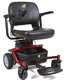 Rent Motorized Wheelchairs in Houston. We Deliver!