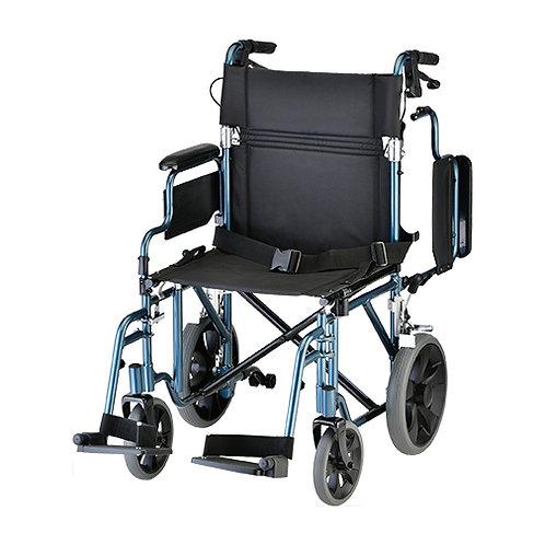 Nova 352 (blue) Transport Chair