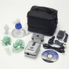 Travel Portable Nebulizer