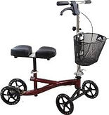 Rent Knee Walker in Houston 77090. We Deliver!