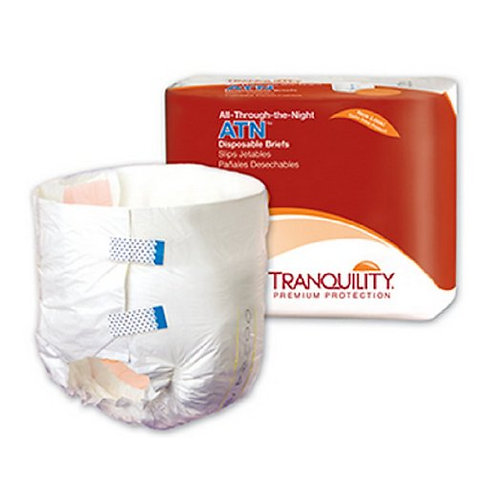Tranquility ATN (All-through-the-Night) Briefs