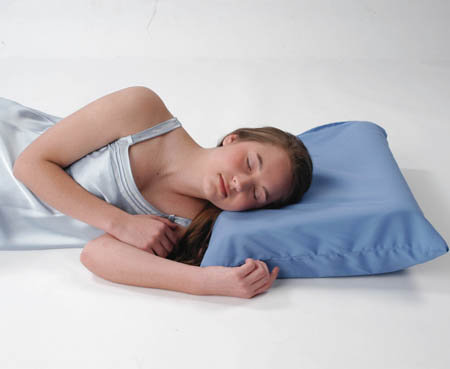 Ortho-U-Pillow