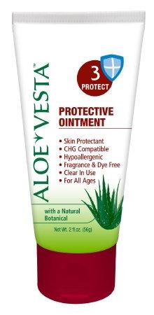 Skin Protectant Aloe Vesta® 8 oz. Tube Ointment