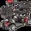 Thumbnail: Golden Buzzaround XL HD 4-Wheel Scooter