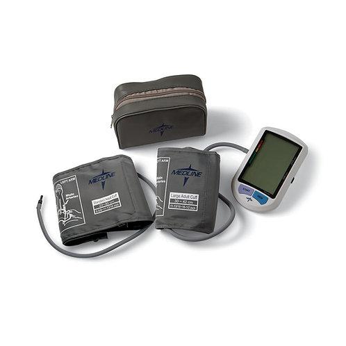Automatic Blood Pressure Monitor - Large and Medium Cuff