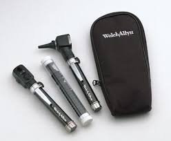 Welch Allyn Professional Mini Diagnostic Set