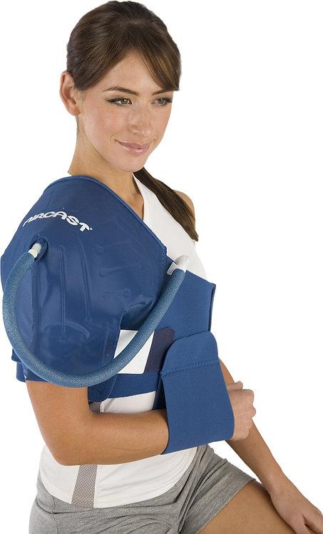 Aircast Cryo/Cuff: Shoulder Cuff Only