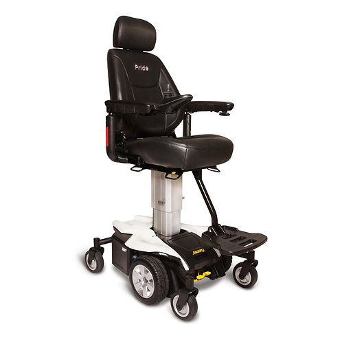 Pride Jazzy Air Power Wheelchair (FDA Class II Medical Device*)