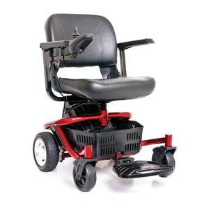 Golden Tech Lite Rider Wheelchair - Demo in Store