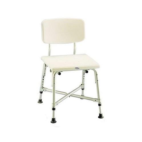 Bariatric Shower Chair, Heavy Duty, 700 lbs