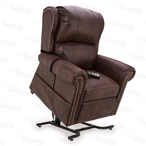 Golden Tech Pub Chair with MaxiComfort
