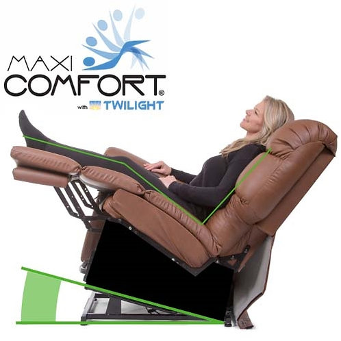 Golden PR-514 Maxi-Comfort w/ Twilight