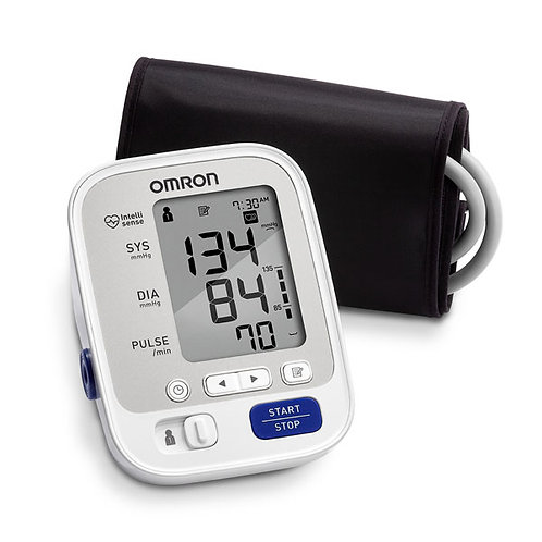 Omron 5 Series Blood Pressure Monitor