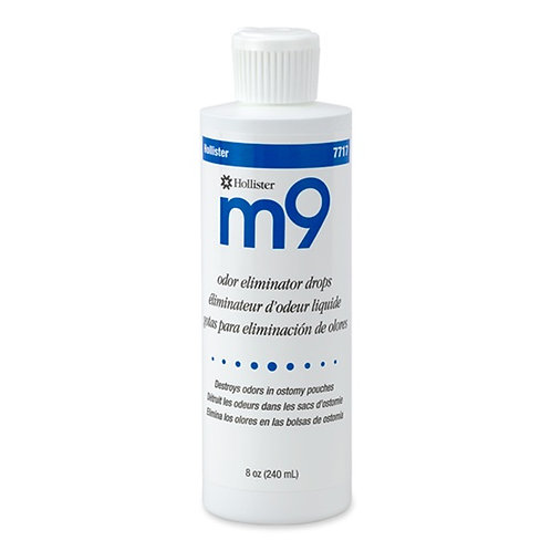 m9 Odor Eliminator Drops by Hollister at RedOakMedical.com