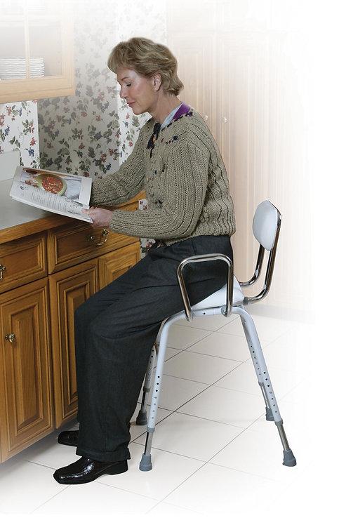 All purpose stool / Hip chair