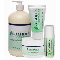 Sombra Warm Pain Cold Therapy Pain Relief