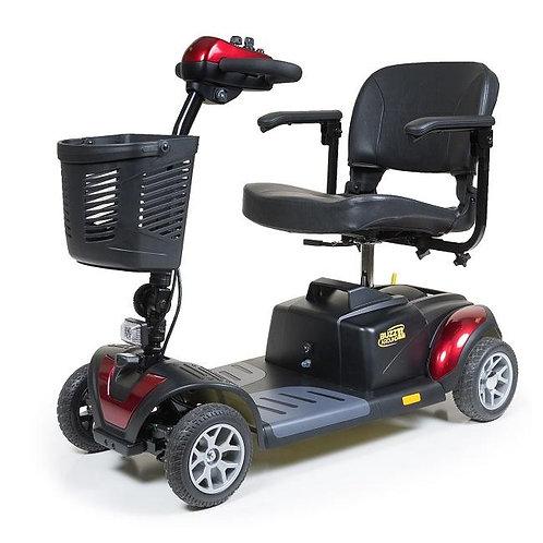 Golden Buzzaround XL 4-Wheel Scooter