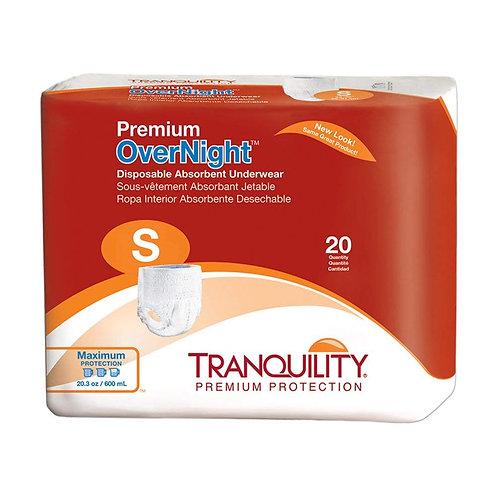 Tranquility Premium Overnight Pull Up (2114, 2115, 2116, 2117, 2118, 2195)