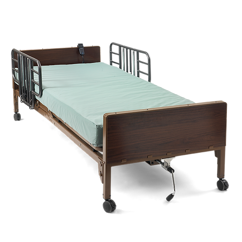Semi-Electric Hospital Bed Package