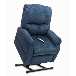 Pride 3-Position Lift Chair - LC 225 (FDA Class II Medical Device*)