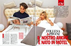 Katia Follesa & Angelo Pisani