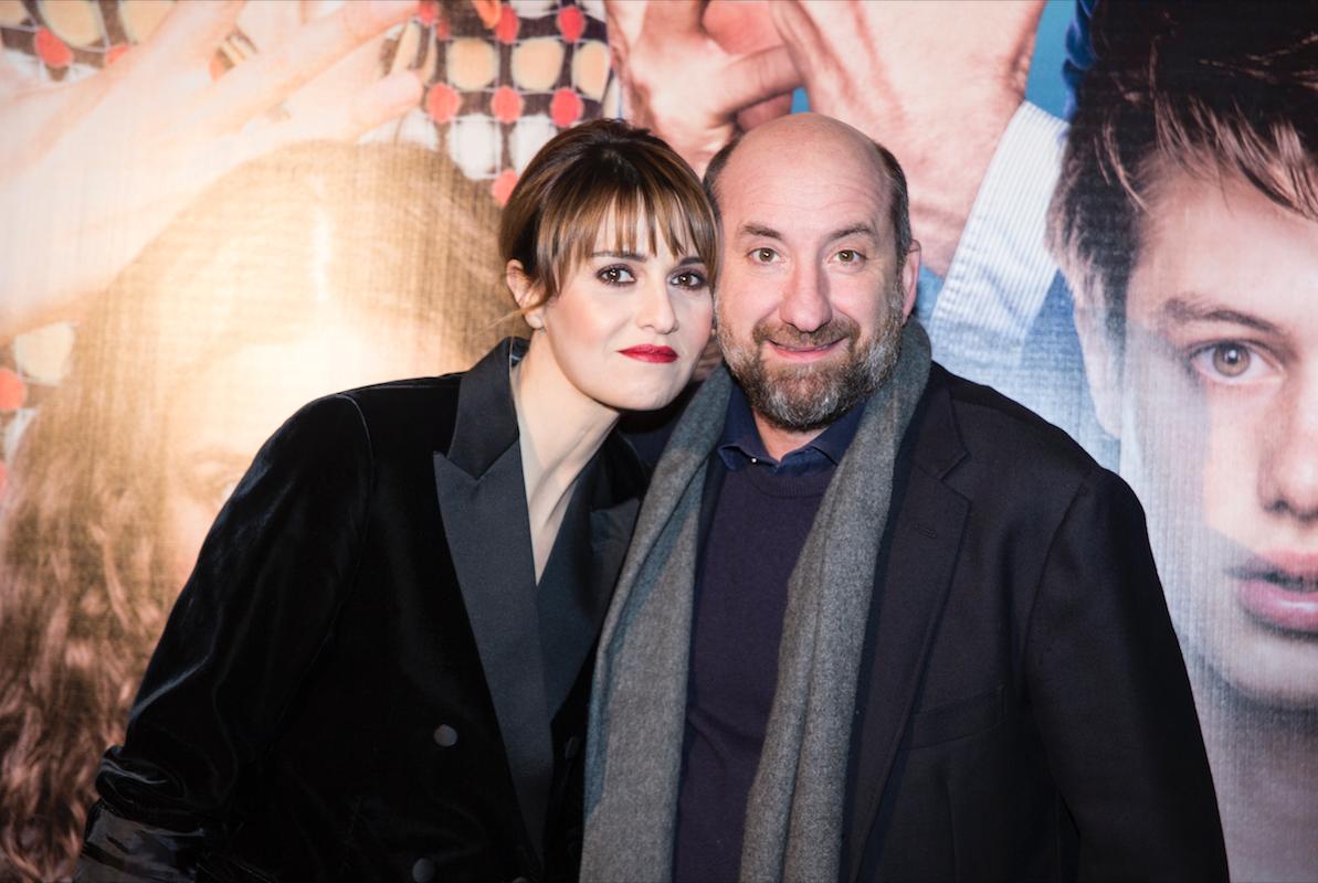 Paola Cortellesi & Antonio Albanese