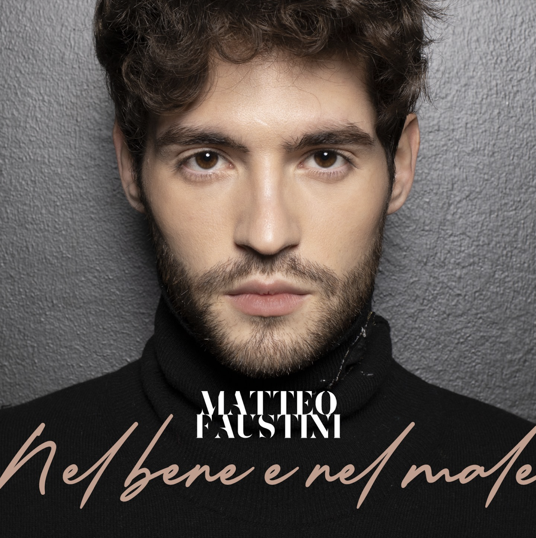 Matteo Faustini - single cover