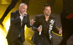 Eros Ramazzotti & LUIS FONSI