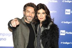 Alessio Boni & Anna Valle