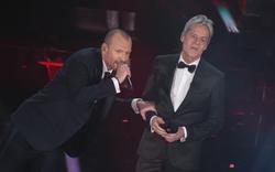 Biagio Antonacci & Claudio Baglioni