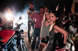 Paola & Chiara / Pioggia d'estate music video