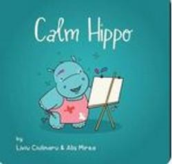 Calm Hippo