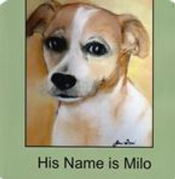 His Name is Milo