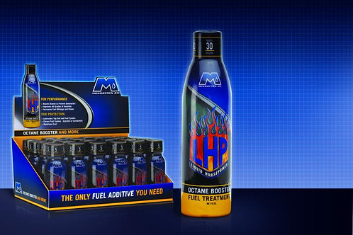 Liquid Horsepower Fuel Additive (LHP) -  6oz teats 30 gallons