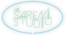šareni studio logo