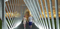 Sail Pavilion - Haifa