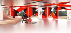 Acoustic space-Tel Aviv Anav Center