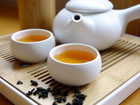 ○○で簡単に美味しくなる!中国茶の淹れ方