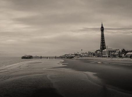 So, What's Blackpool Like?