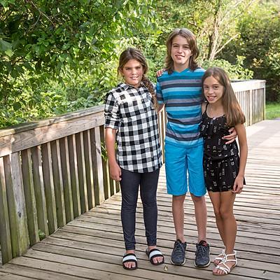Miller/Painter Family Photos