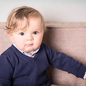 Liam Nine Months
