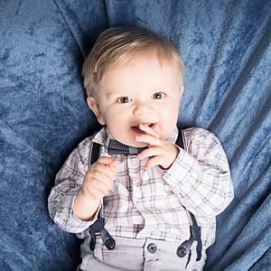 Liam 10 Months