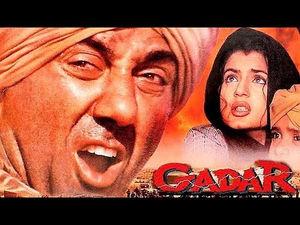 Download Gadar - Ek Prem Katha Movie Torrent 1080p - Quiffed Owl : powered  by Doodlekit