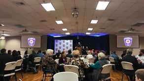 Pct. 2 Attends Pflugerville E.S.D. Awards Banquet