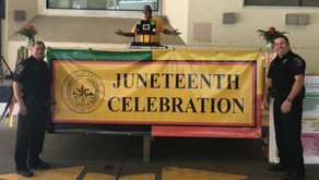 Juneteenth Celebration For Travis County