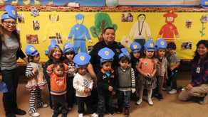 Pct. 2 Partners With AVANCE-Austin In Community Outreach
