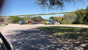 Deputies Assist Lakeway Police After Plane Crash